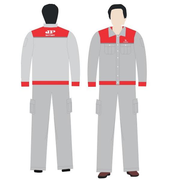 sản xuất quần áo bảo hộ lao động