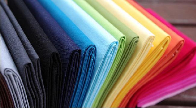 Các màu vải kaki làm túi rút
